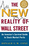 New Reality of Wall Street, Donald Coxe, 0071450912