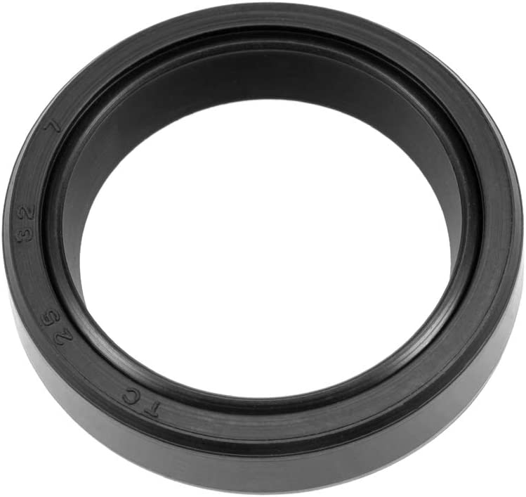 Oil Seal Size 27mm X 40mm X 7mm 2 Pack