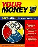 Your Money, Gus Venditto, 1562763016