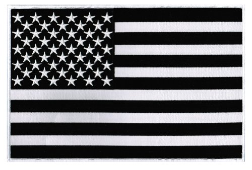 american flag patch usa united
