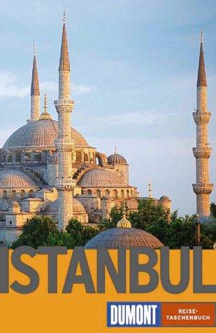 Istanbul DuMont-Reise-Taschenbücher; 2081
