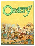 Oz-Story 6, L. Frank Baum and Eloise Jarvis McGraw, 1929527020