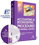 Accounting Policies, Procedures and Forms (Manual and CD)