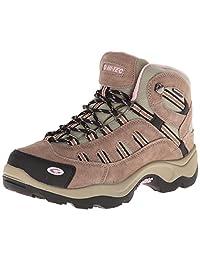 Hi-Tec Women's Bandera Mid-Rise Waterproof Hiking Boot