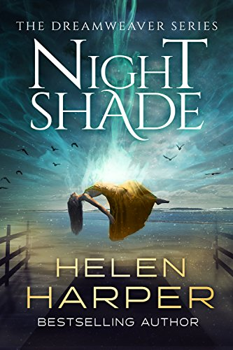 Night Shade (Dreamweaver Book 1)