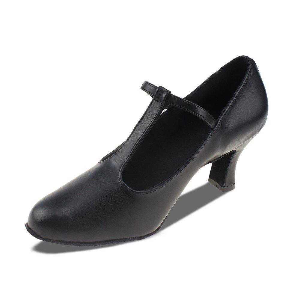 新品登場 [MSMAX] 7cm レディース B07516T7KM US 6.5 B(M) US|7cm Heel Black Black 7cm Heel Black 6.5 B(M) US, あずま薬局:14606c29 --- a0267596.xsph.ru
