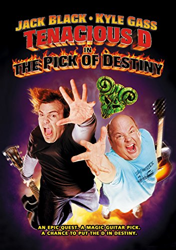 Tenacious D in The Pick of Destiny by