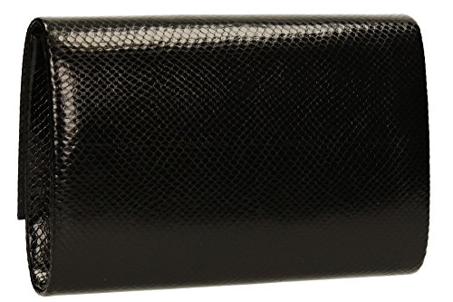 Taille noir Pochette unique pour femme SwankySwans qtXfq