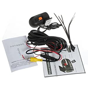 Car LED Ir Vehicle DVR Road Dash Video Camera Recorder Traffic Dashboard Camcorder (1080P 1.3MP)
