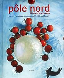 Pôle Nord : 48 recettes givrées