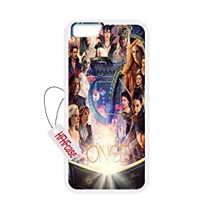 """HFHFcase New Fashion Case for Iphone6 Plus 5.5"""", Once Upon A Time Iphone6 Plus 5.5"""" Durable Case"""