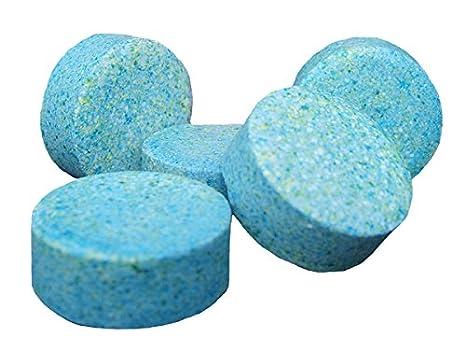 PMS - Pastillas limpiaparabrisas, anticongelante, ecológicas y ...