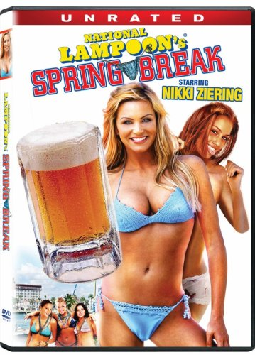 National Lampoon's Spring Break(Unrated Edition) by Salient_Media