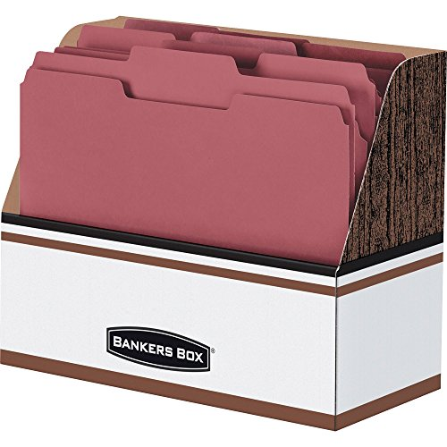 Fellowes Folder - Fellowes BANKERS BOX FOLDER HOLDER (07251)