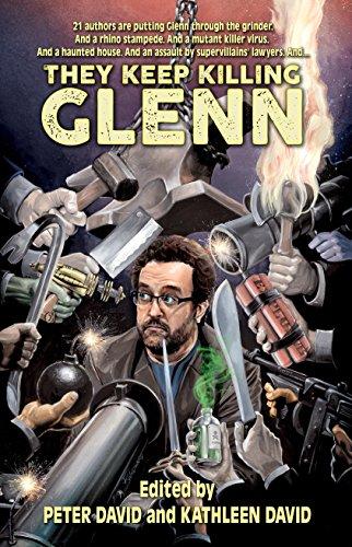 They Keep Killing Glenn