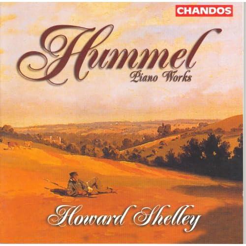 Amazon.com: Hummel: Piano Works: Howard Shelley: MP3 Downloads