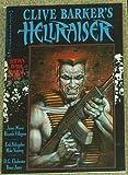 Clive Barker's Hellraiser: Book 15 (Fifteen)