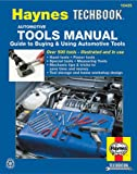 Haynes Automotive Tools, John Haynes, 1563921073
