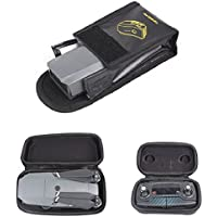 Hobby Signal Drone Body Bag Remote Controller Bag LiPo Battery Safety Bag Protection Combo Three Pieces Suit for DJI Mavic Pro