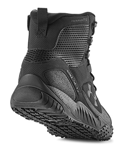 Under Armour Men S Valsetz Rts Side Zip Tactical Boots