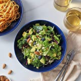 Y YHY Pasta Bowls, Large Salad Serving Bowls, Soup