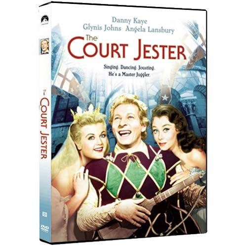 The Court Jester ()