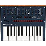 Korg Monologue Monophonic Analog Synthesizer with Presets-Blue