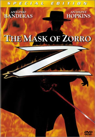 The Mask of Zorro (Special Edition)]()