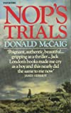 Nop's Trials by Donald McCaig front cover