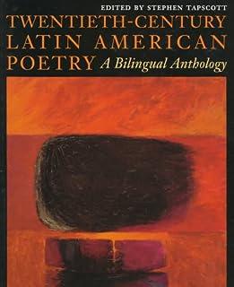 twentieth century latin american poetry  a bilingual anthology  texas pan american series  amazon    a hammock beneath the mangoes  stories from latin      rh   amazon