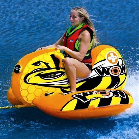 WOW Buzz Buzz Buzz Boat B00HET6Z72 Skibrillen Bestseller 79d493