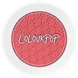 Colourpop Super Shock Cheek Matte Blush - Never Been Kissed