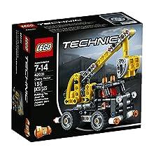 LEGO Technic Cherry Picker (42031)