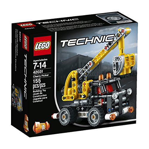 LEGO Technic Cherry Picker (42031)
