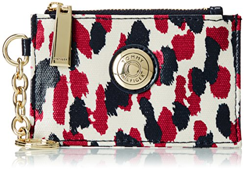 Th Signature Coin Purse With Id