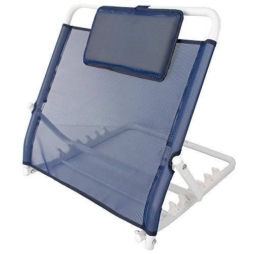 Respaldo incorporador de espalda, Incorporador de cama ajustable regulable, Mobiclinic