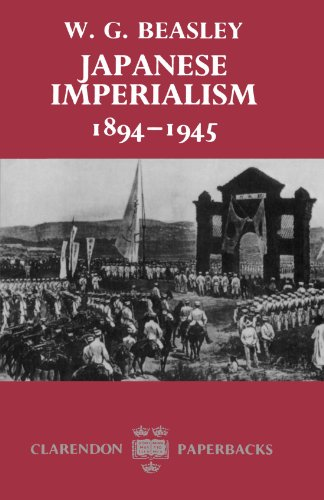 japanese imperialism 3 explanations of japan's early imperialism this section assesses the four theories of imperialism to determine whether they help to explain japanese imperialistic expansion between 1894 and 1910 a hobson's theory the core of hobson's theory is the existence.