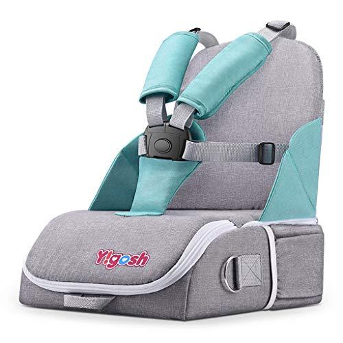 Bolsa de viaje con mochila Correas de hombro para cochecitos, asientos de coche, sillas de paseo, elevadores de presión,...