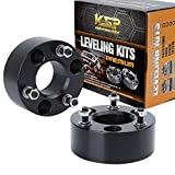 KSP 3'' Leveling Lift Kits for Dodge Ram 1500, 3 Inch Suspension Lift KIts Raise 3'' for the Ram1500 Dakota,1 Year Warranty