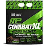 MusclePharm Combat XL Mass Gainer en polvo
