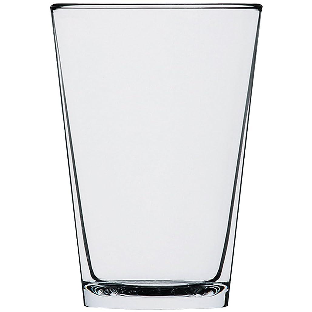 ブラシしばしば未使用CASUAL PRODUCT ミキシンググラス400ml 022814