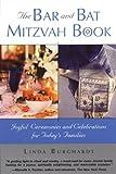 Bar and Bat Mitzvah Book, Linda Burghardt, 0806525754