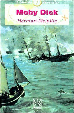Moby Dick (Coleccion Clasicos Juveniles): Amazon.es: Herman Melville: Libros