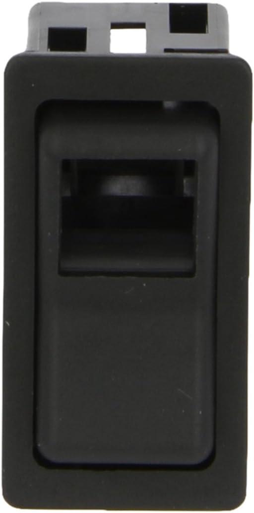 Hella 6rh 004 570 351 Schalter Kippbetätigung Anschlussanzahl 3 Ohne Komfortfunktion Auto