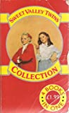 Sweet Valley Twins Collection (4 Books in One): The New Girl - Three's a Crowd - First Place - Against the Rules