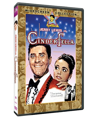 Cinderfella (JERRY LEWIS DEAL) by Paramount Home Video