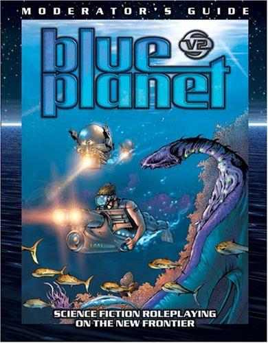 Read Online Blue Planet V2: Moderator's Guide pdf
