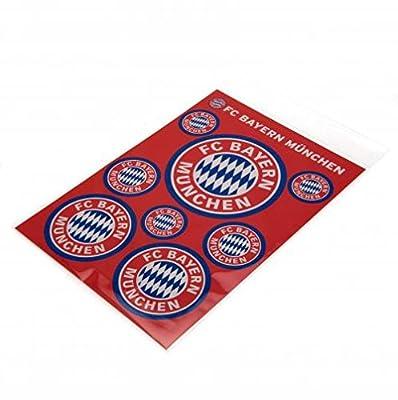 Sticker Set - Bayern Munich