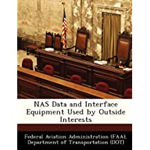 NAS Data and Interface Equipment Used by Outside Interests