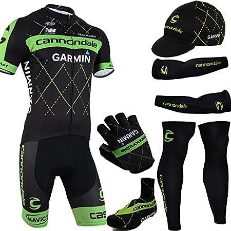 2015 la selección ciclista Cannondale Germin camisas de punto ...
